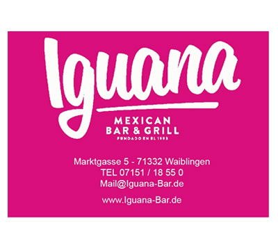 Iguana Bar - Mexican Bar&Grill